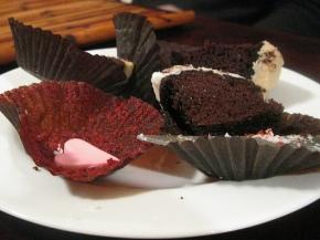 cupcake carnage
