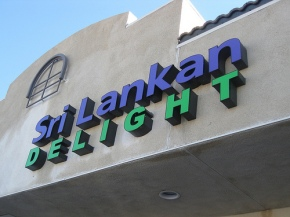 Sri Lankan Delight Grocery