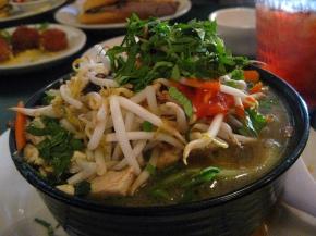 Sin Delicious Noodles