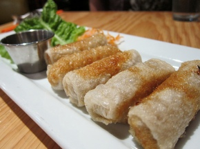 Imperial Chicken Rolls