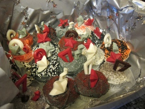 Gaga Cupcakes
