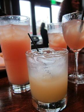 Moko drinks