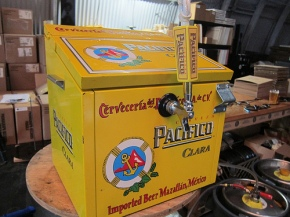 Pacifico on Tap