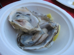 Planning on eating a lot of oysters during the summer