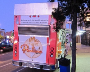 The Poutine Truck