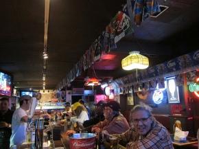 King Eddy's Saloon