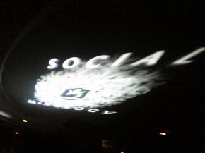 Social Mixology