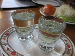 pepper vodka