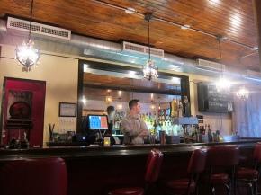 M Shanghai Cafe