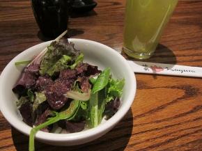 kagurasalad