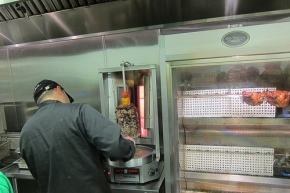 slicing shwarna