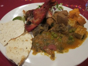 Gill's Indian