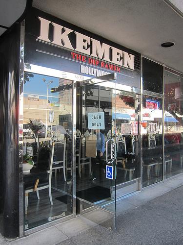 Ikemen Ramen