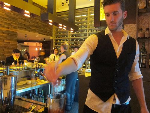 bartender Brendan
