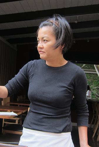 Chef Connie Tran
