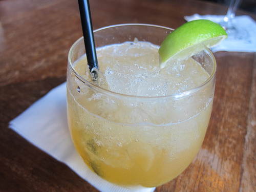 farmers market cocktail