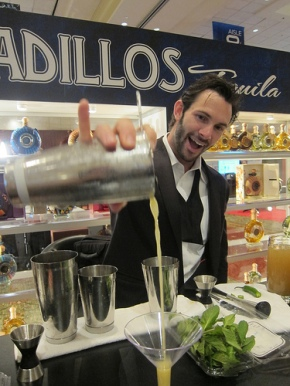 Zachary Patterson for Dos Armadillos Tequila