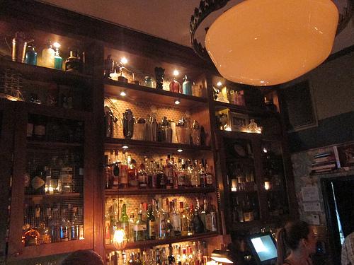 Bar Crawling In Miami Broken Shaker The Regent The