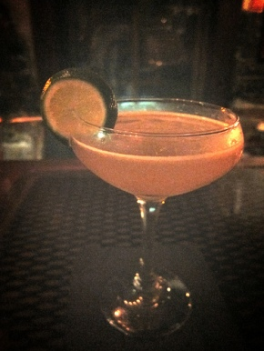 rye with chartreuse