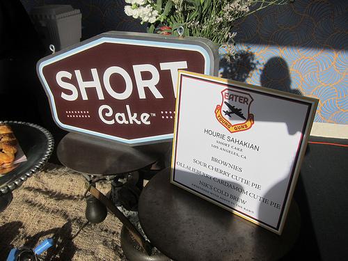 Short Cake - Hourie