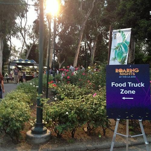 Food Truck Zone