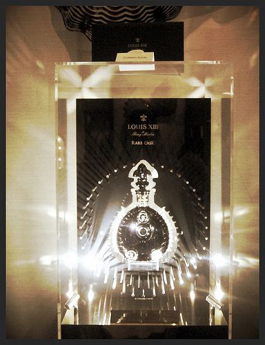 Louis XIII Rare Cask coming soon