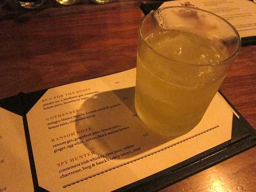 A Bar Crawl Through Jackson Hole Wyoming The Minty