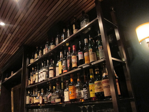 Sonny's Hideaway Bar