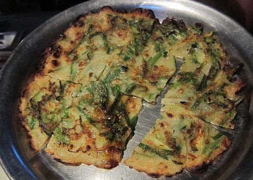 panjeon/ pancake