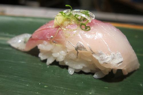 San Francisco: Getting Raw at Ichi Sushi | The Minty