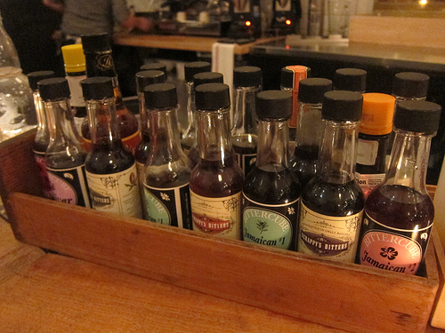 Bitters at TBD