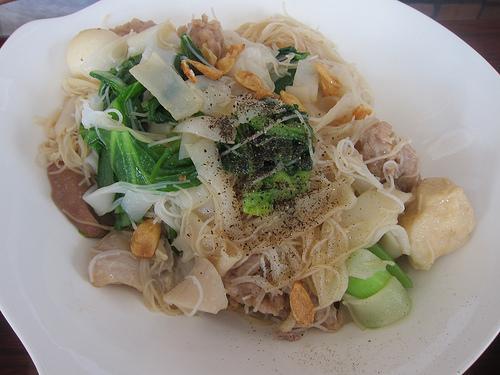 k noodles