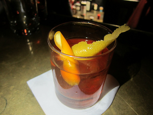 Formosa Old Fashioned