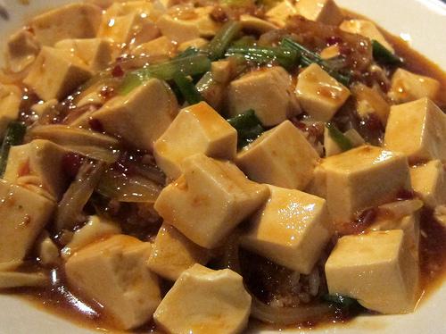 mabo tofu