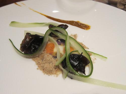 Sichuan: pickles