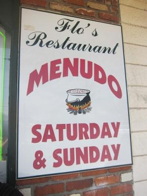 Menudo Weekends