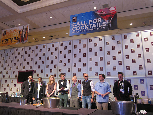 WSWA - Call for Cocktails