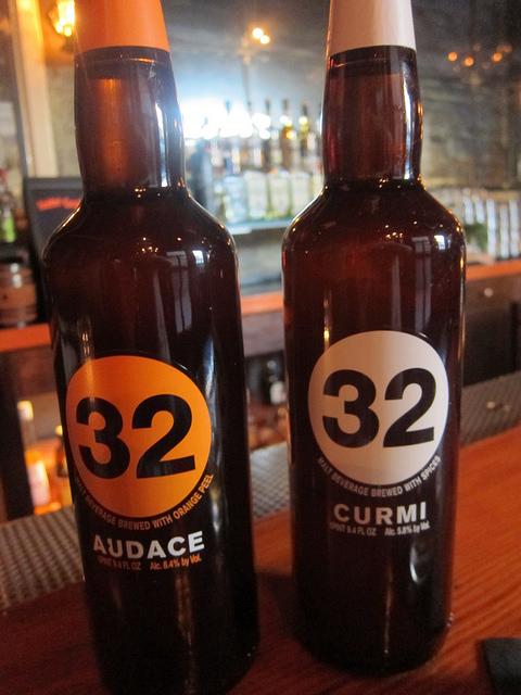 32 Beer