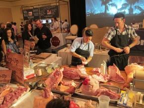 Lindy & Grundy Pop-up Butcher shop