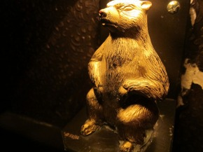 The Golden Gopher