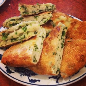 Chinese bread