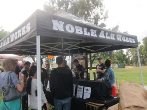 Nepenthia - Noble Ale Works