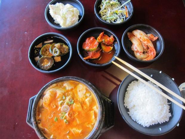 Seafood Soon Dobu