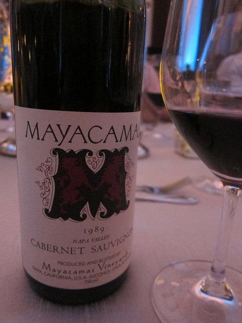 1989 Mayacamas