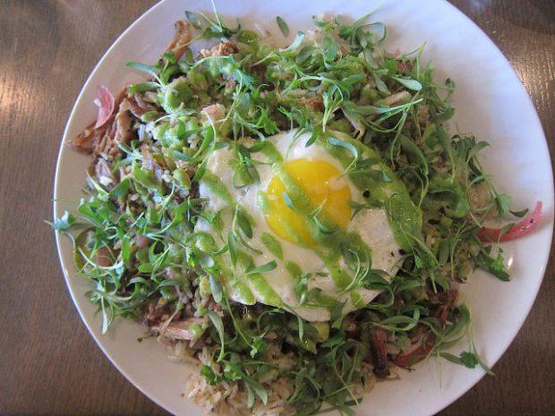 cholo fried rice