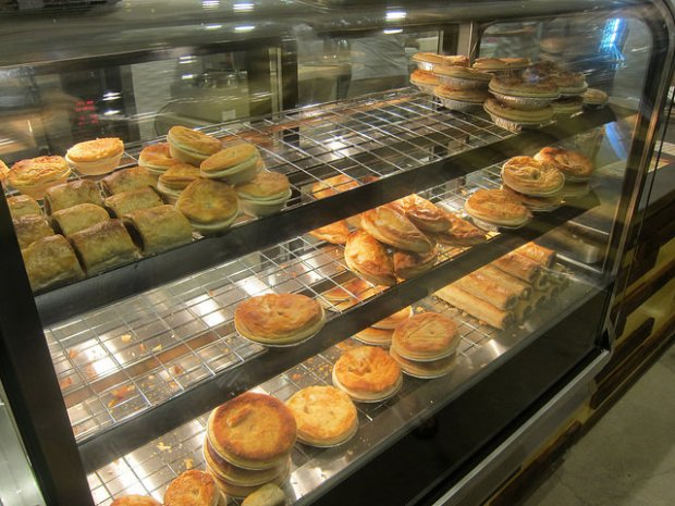 what pies to choose?