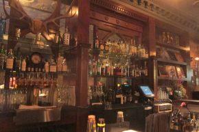 The Love Song Bar