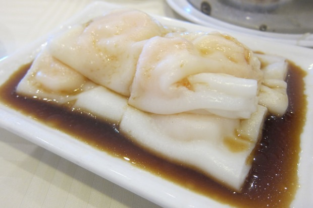 shrimp cheung fun