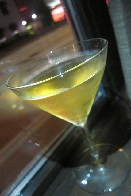 Gershwin Cocktail