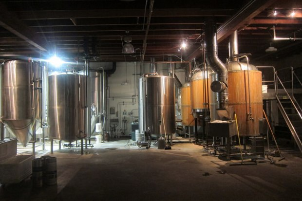 Barley Forge Brewing Company